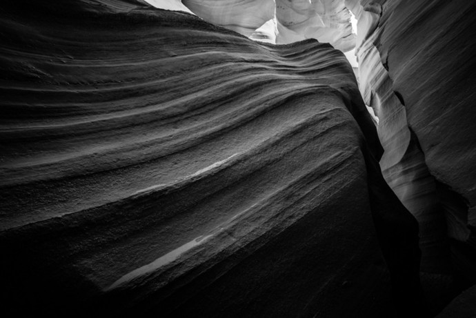 7961-Antelope Canyon-Arizona, USA 2014 © Laurent Baheux