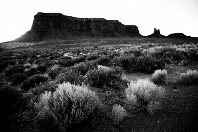 8786-Monument Valley, Arizona USA 2014 © Laurent Baheux