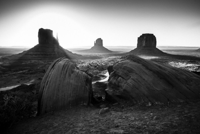 8925-Monument Valley National Park, Arizona, USA 2014 © Laurent Baheux
