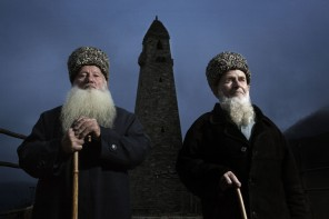 The Ordeal, 70 Years on: Last Witnesses of Stalin's Mass Exile by Dmitri Beliakov