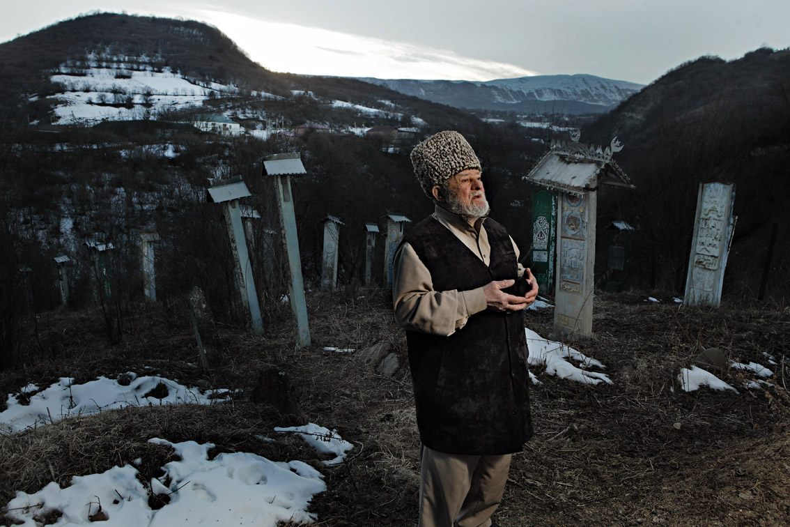 Last Witnesses of Stalin's Mass Exile