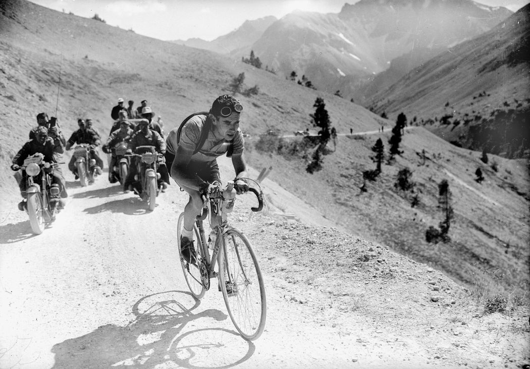 Historic images of Tour de France | Dodho Magazine