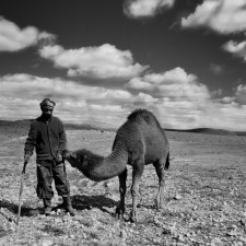 rural man from Morocco