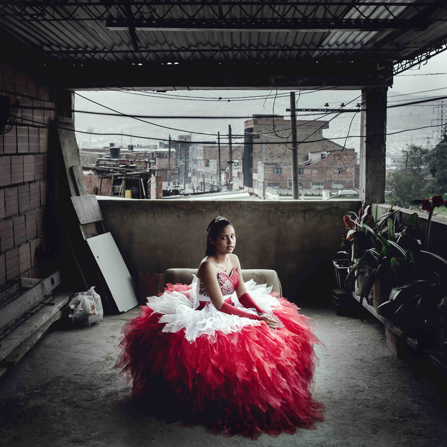 the unnecessary celebration of the quinceaneras