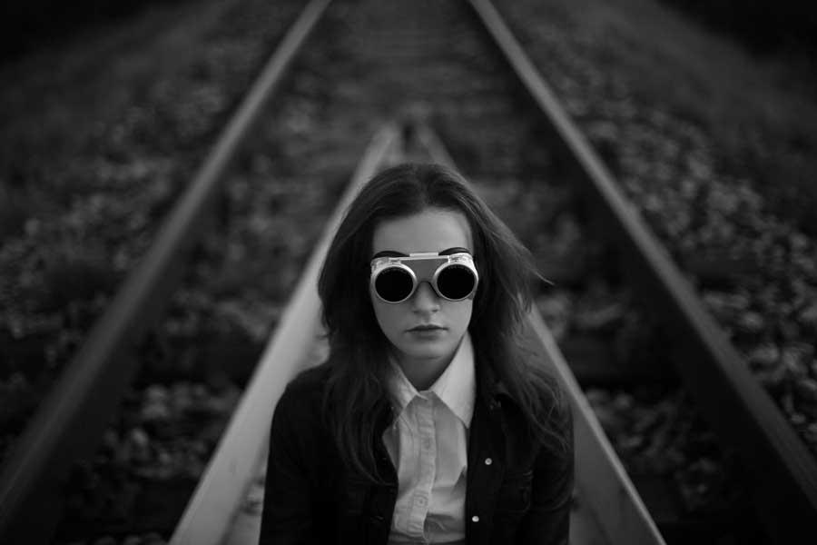 Matej Hubcej ; Amateur photographer
