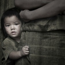 the mekong child