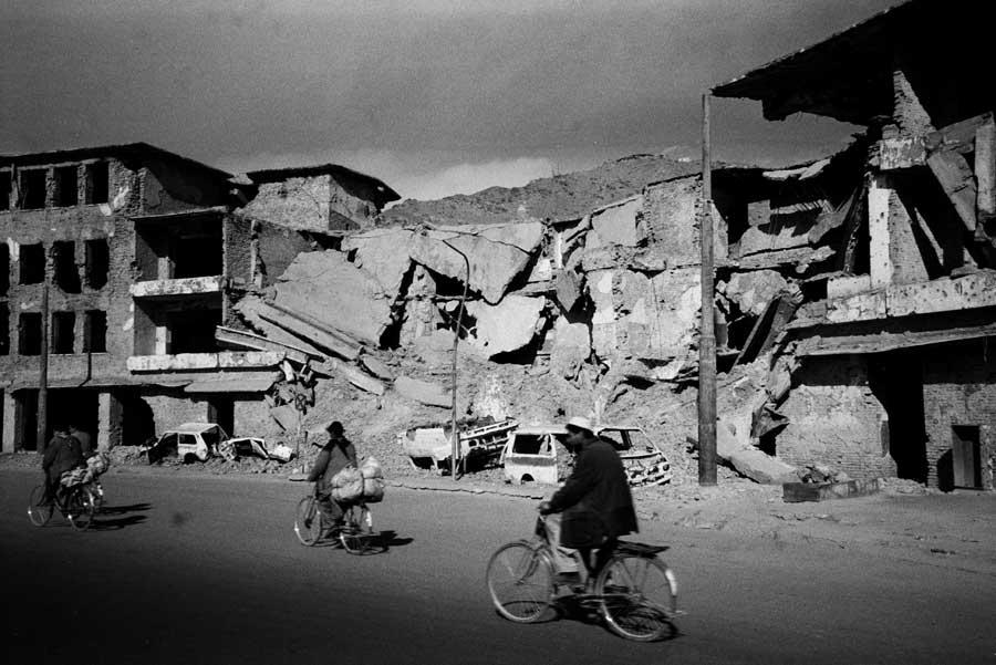 12 Alfredo-Macchi, Afghanistan, 2001