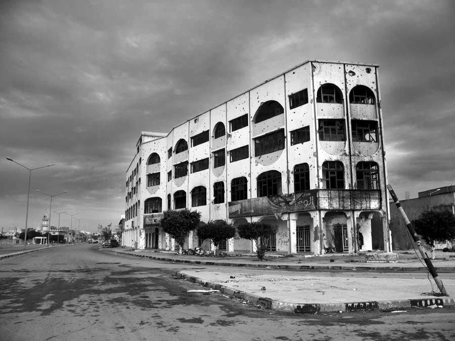 23 Alfredo-Macchi, Libya, 2011