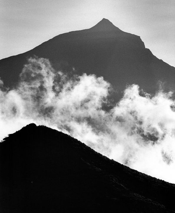 From the heart of the volcano by Paulo Monteiro