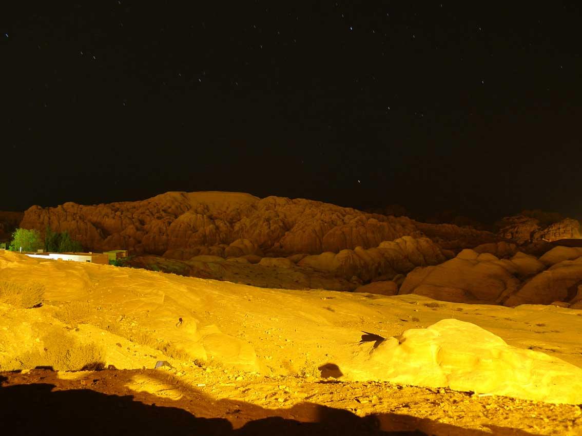 I Tempi della Luce Petra