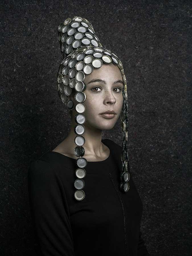 wig series - vena