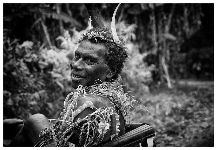 Vanuatu Travel - Life in Tanna
