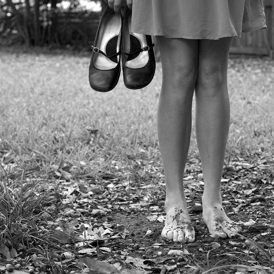 HRoss_Heavy Feet