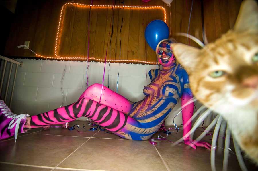 KittyBomb