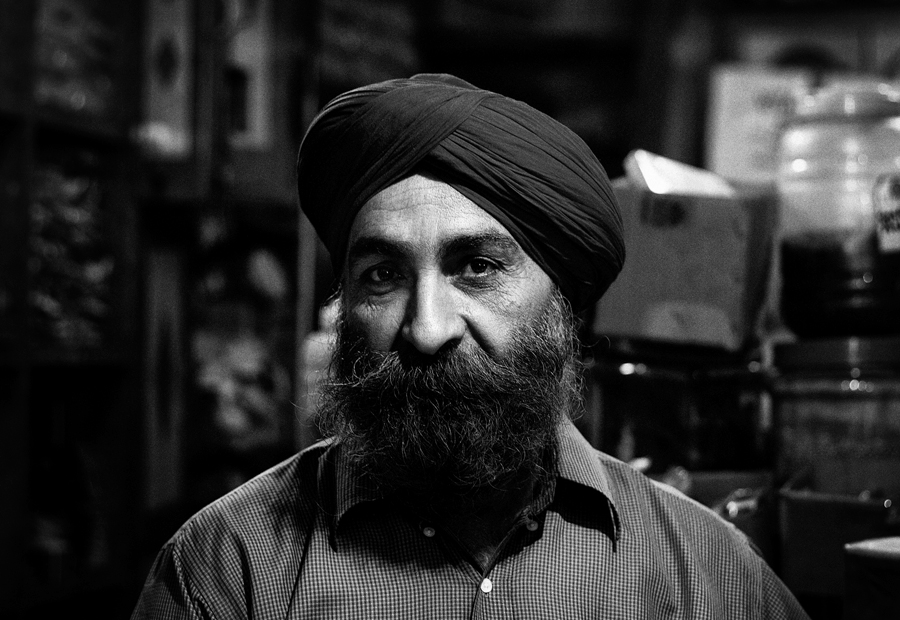 Delhi … where life never stops 