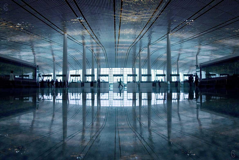 Beijing-Capital-international-Airport.Terminal-III.