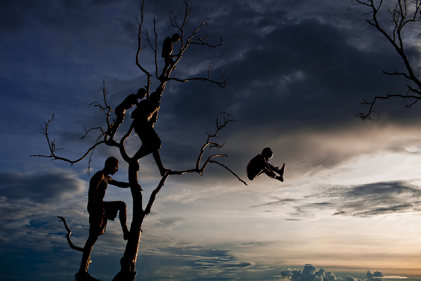 2nd Place - Brent Stirton - South Africa