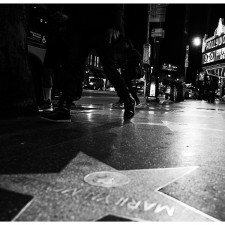LA Noir - Streets of Hollywood