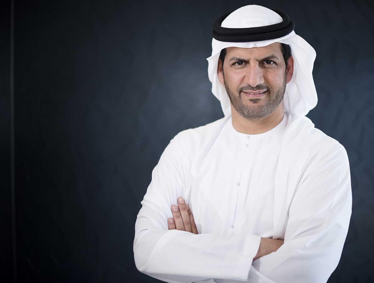HE Ali bin Thalith