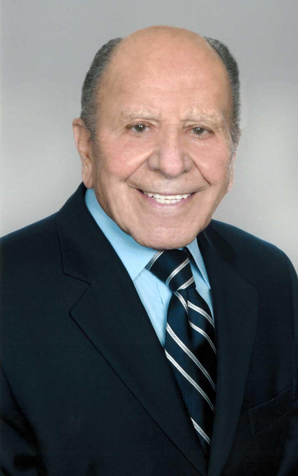 Oscar Mitri