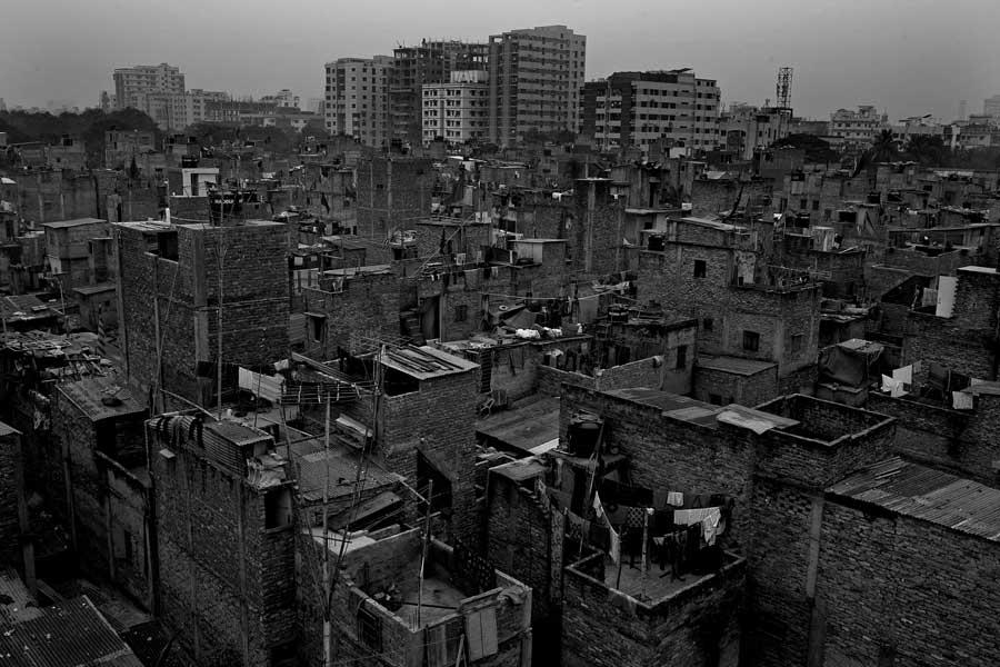 Bihari, Stranded Pakistanis by Kosuke Ryujin