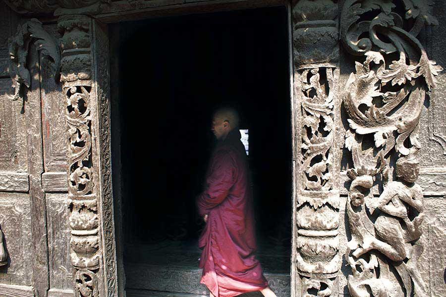 Inside Myanmar Monasteries_01