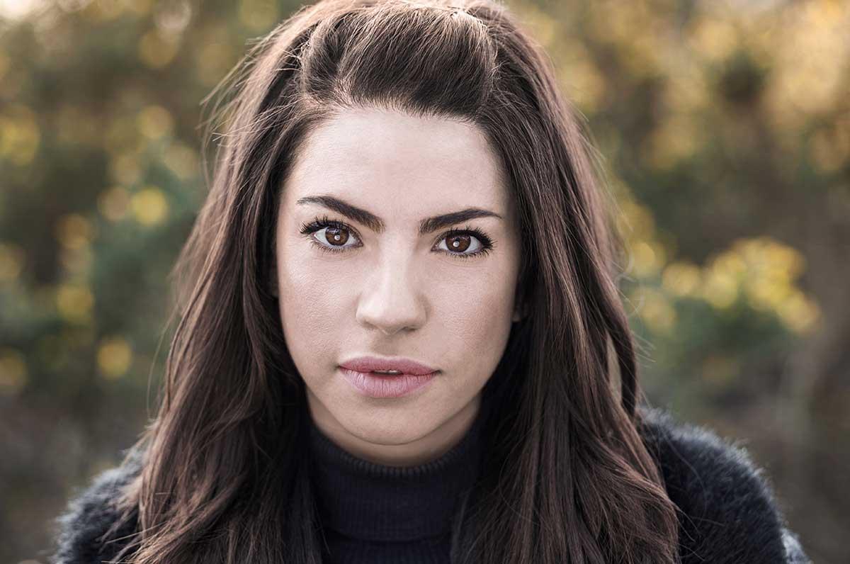 Jenna Aarons