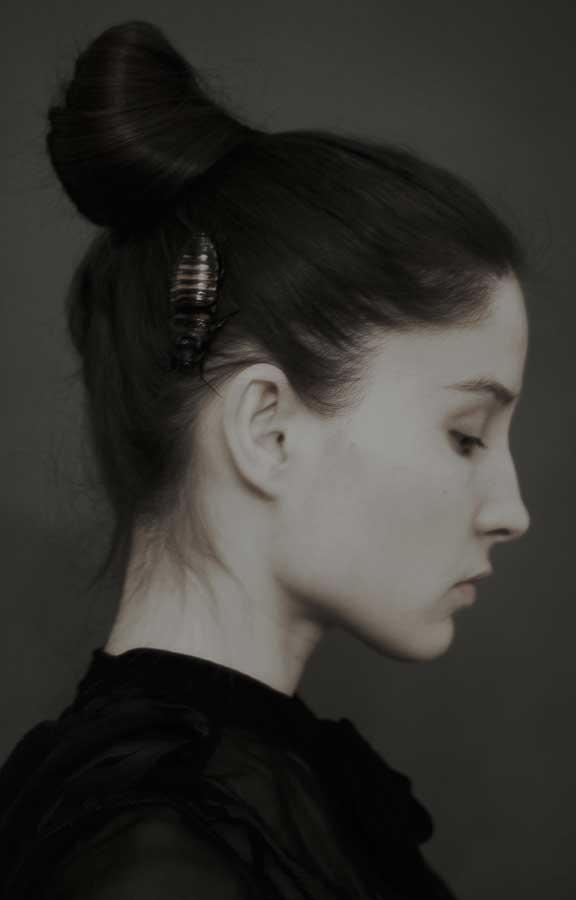 Daria Amaranth 12