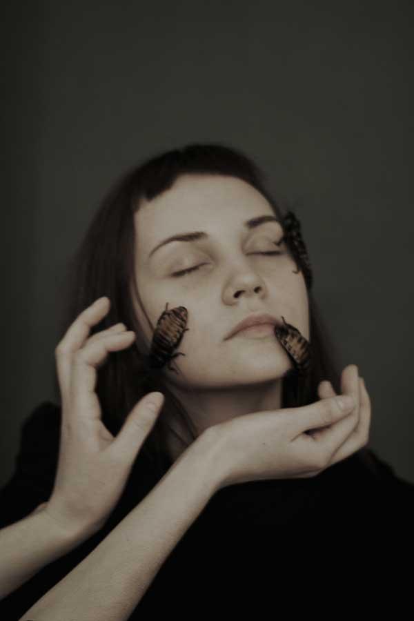 Daria Amaranth 9