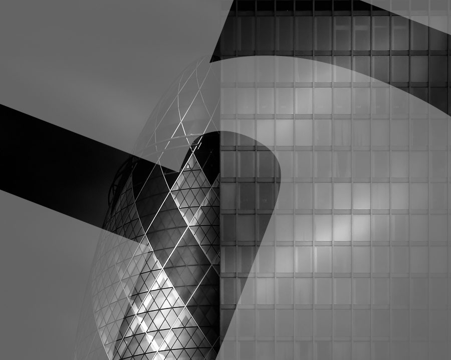 5 Great Architectural Photographers
