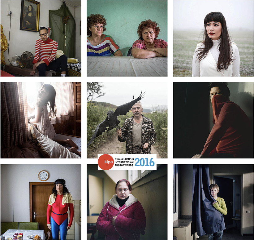 The Finalist for 2016 Kuala Lumpur International Photoawards are announced