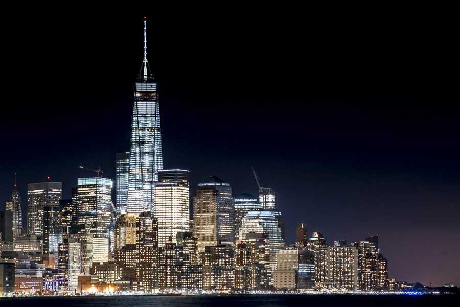 Ty_Poland_NYC_Freedom_Tower