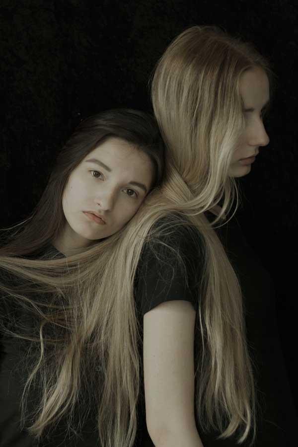 Under a spell by Daria Amaranth