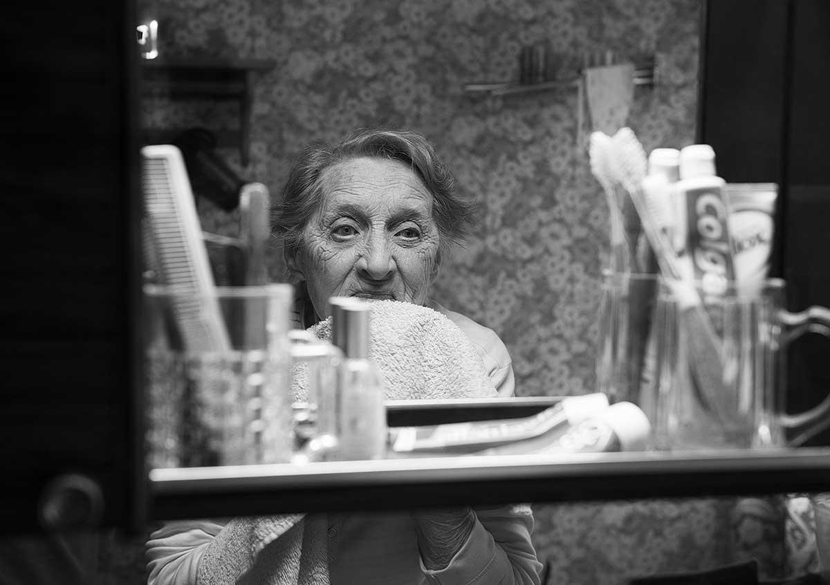 Nils K. Johansen ; Documentary Photography