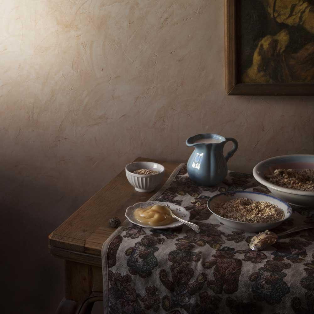 Goldilocks and the Three Bears_Fictitious Feasts