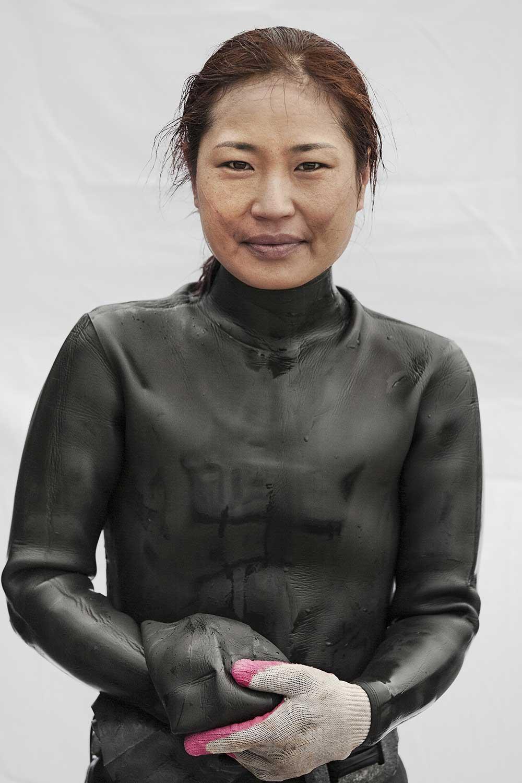 Kim Jaeyun , Marado Jeju 2012
