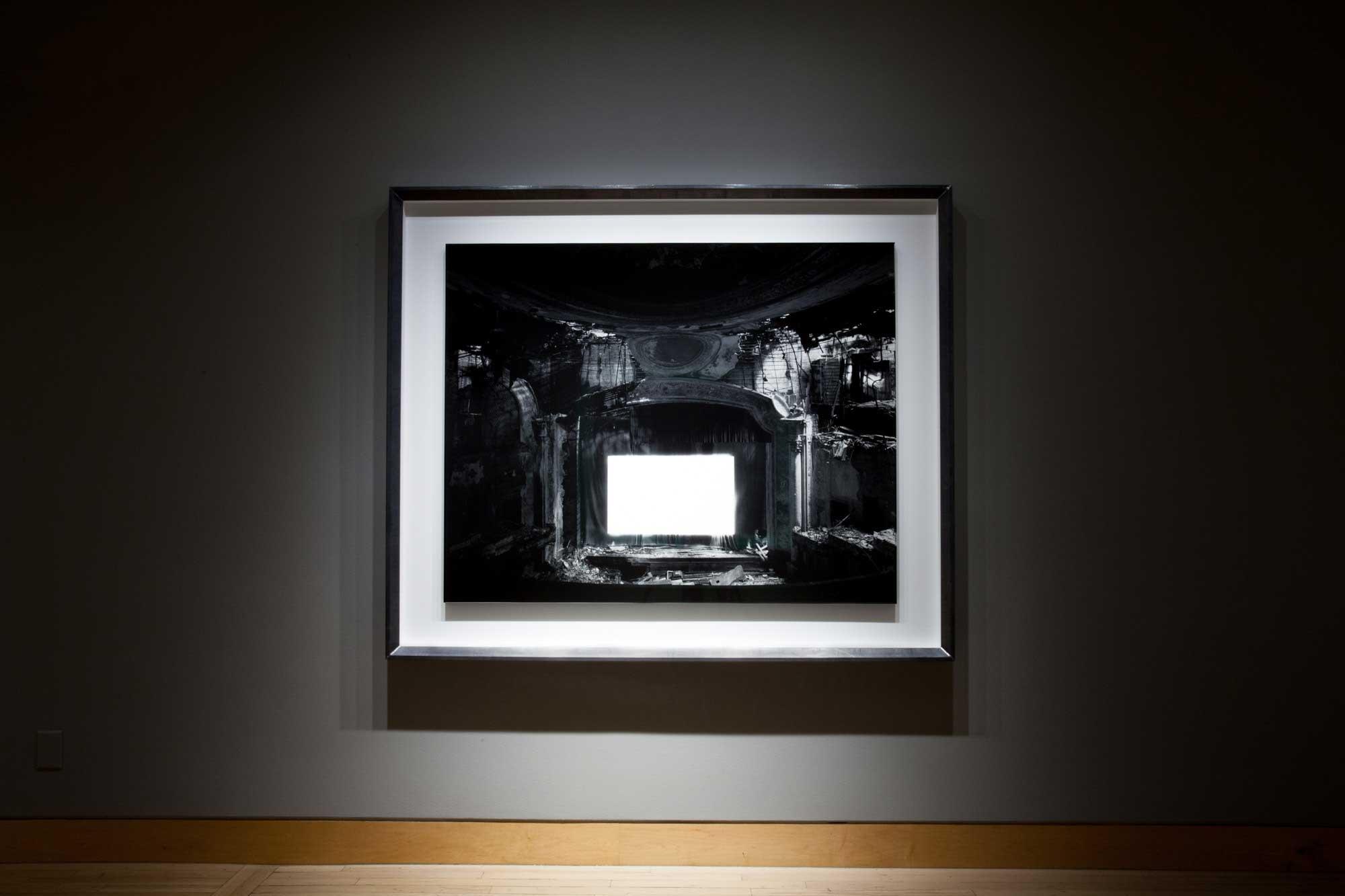 Fraenkel Gallery / Hiroshi Sugimoto