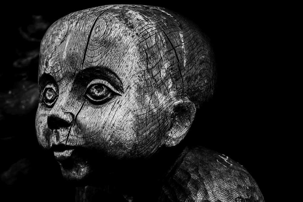 Life after death – Antennas Cesnulis / Edgaras Vaicikevicius