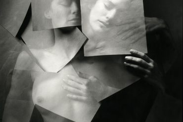 Jerry Uelsmann - Undiscovered Self