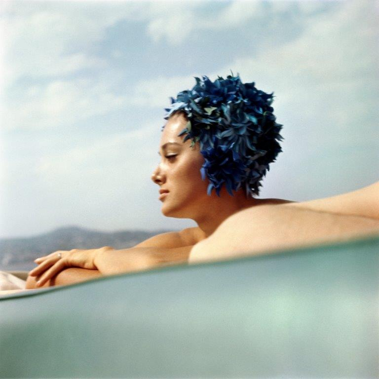 Jacques Henri Lartigue – The Colours of Opio