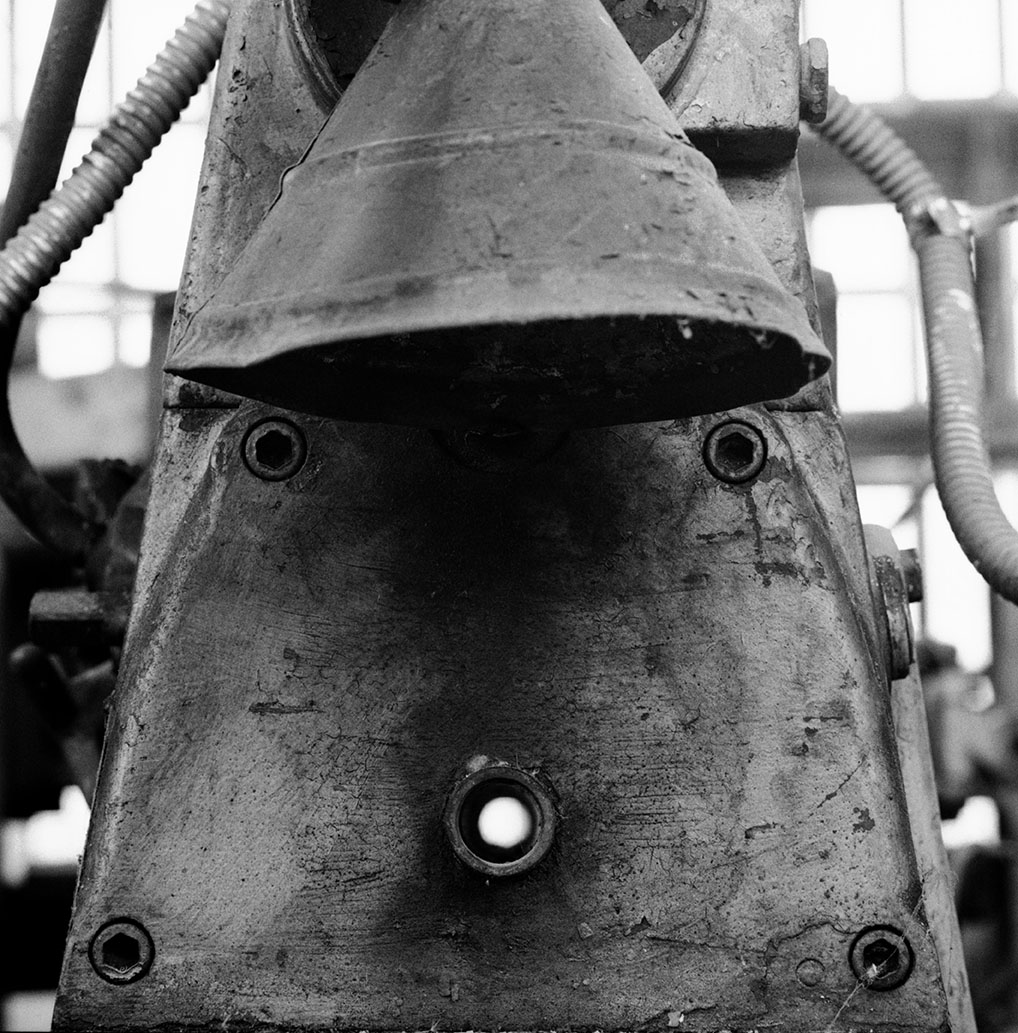 Uncanny Valley by Mitar Terzic