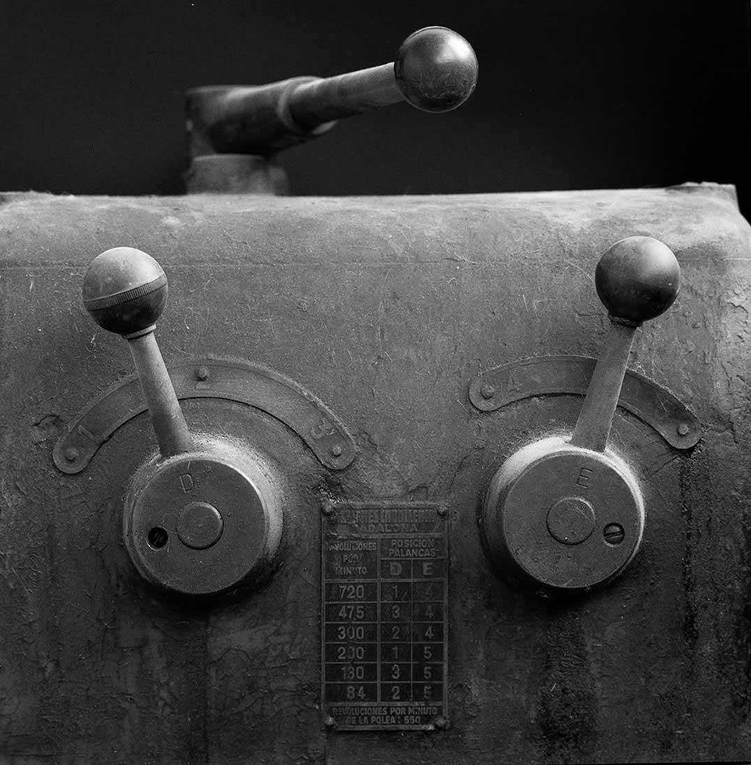 machine 8sl