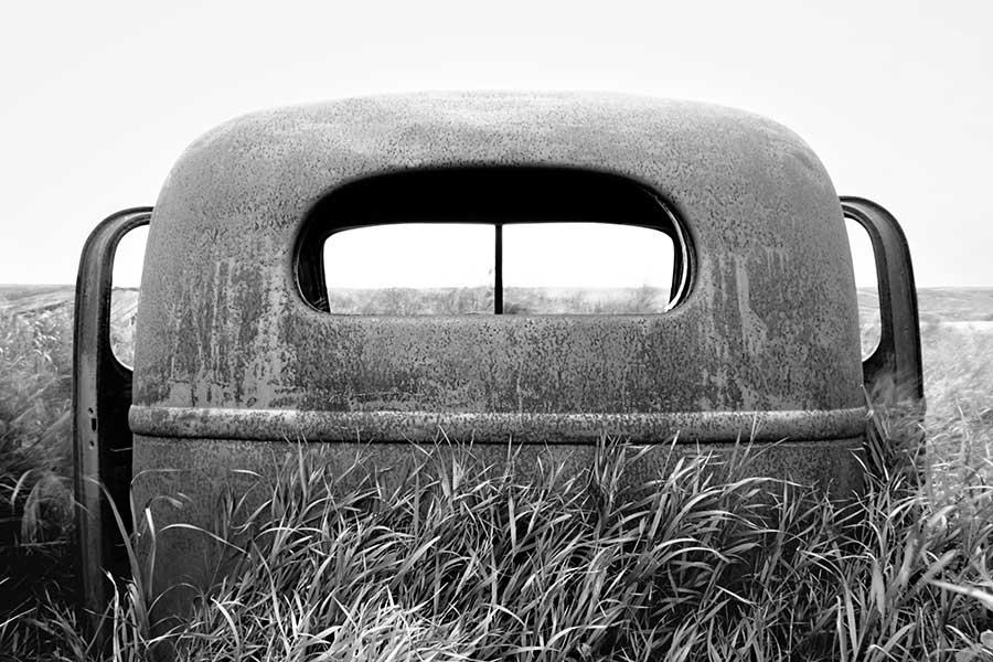 Black & White Photography / Matthew James Smith