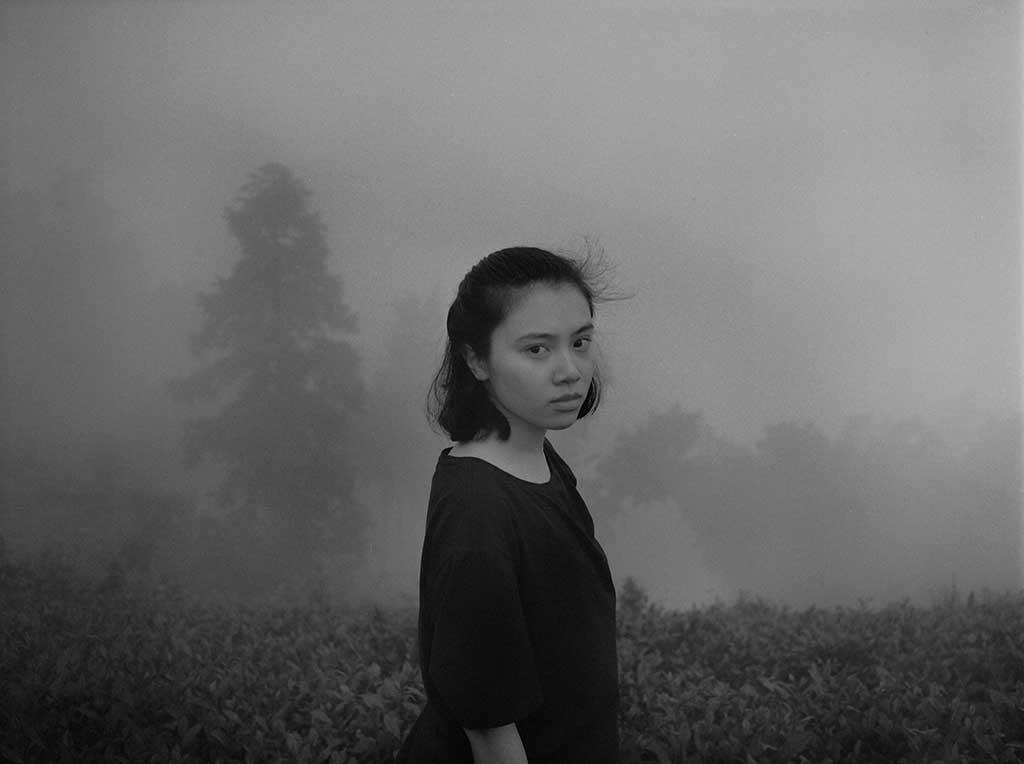 Childhood memories by Honger Li