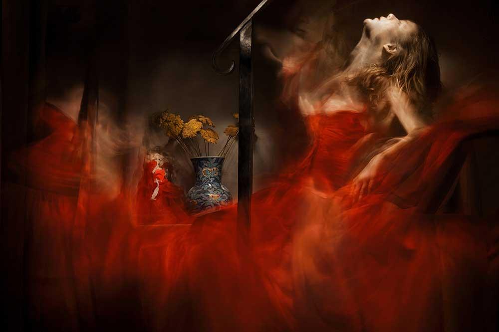 Emmanuelle Bousquet, Illusion, 2010, 40 x 60 cm, Ed 7, C-Print