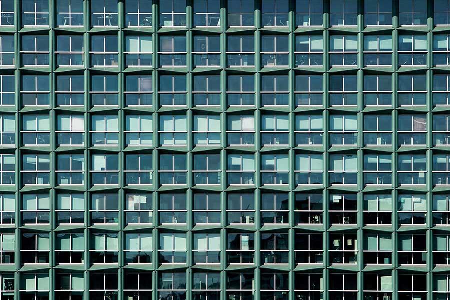Grids / Francesca Pompei