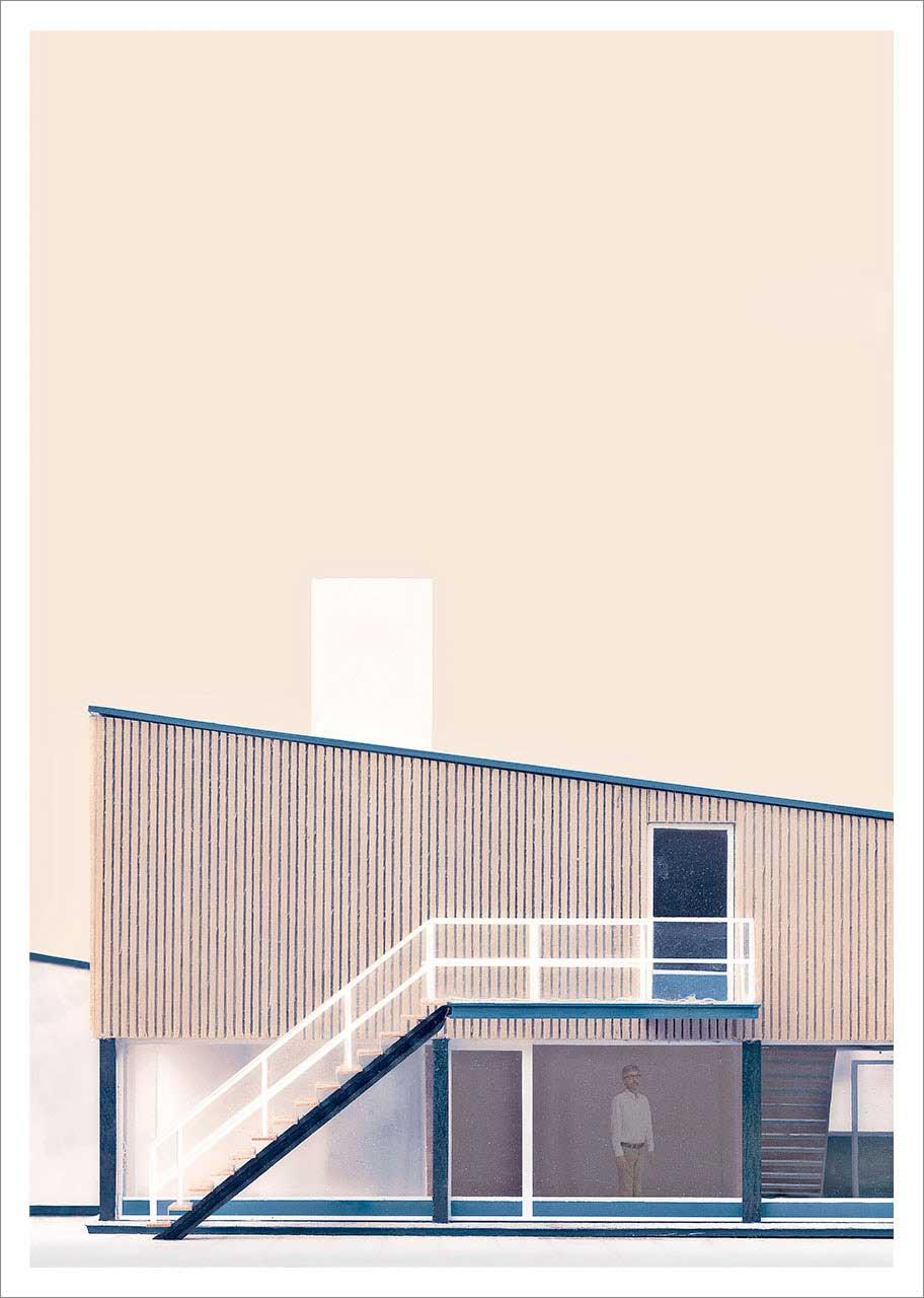 Architecture / Lise Johansson