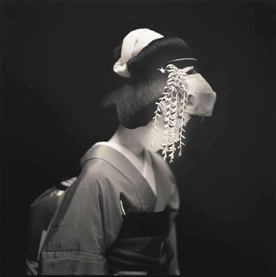 Jun Masuda as Oyanagi
