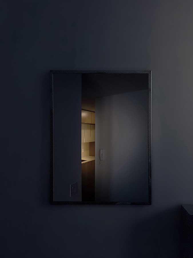 MeError / Leonardo Magrelli