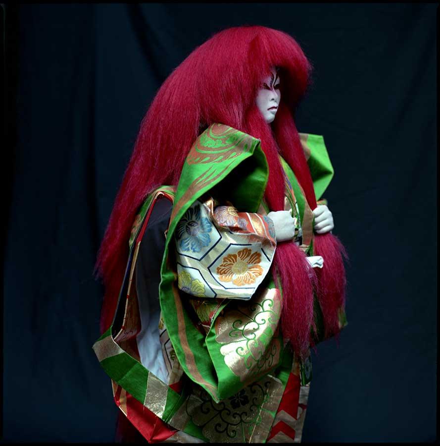 Natsuki Enomoto as Kojishi